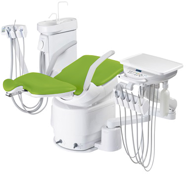 Complete Dental Care services