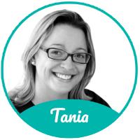 Tania Pagano